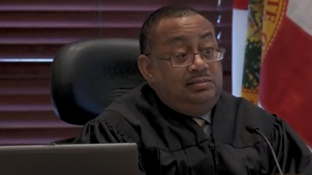 Gotta Watch: Judges get real