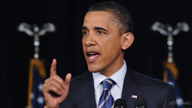 Obama to deliver Afghan address Wednesday 8 p.m. ET