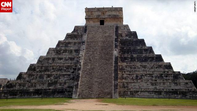 Un mito maya ayudará a promover el turismo en México