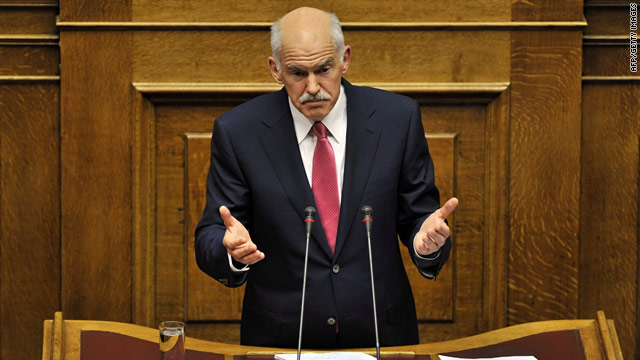 Greek prime minister survives confidence vote – This Just ...