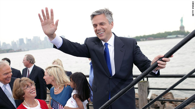 Understanding Jon Huntsman&#039;s distinct brand of Mormonism