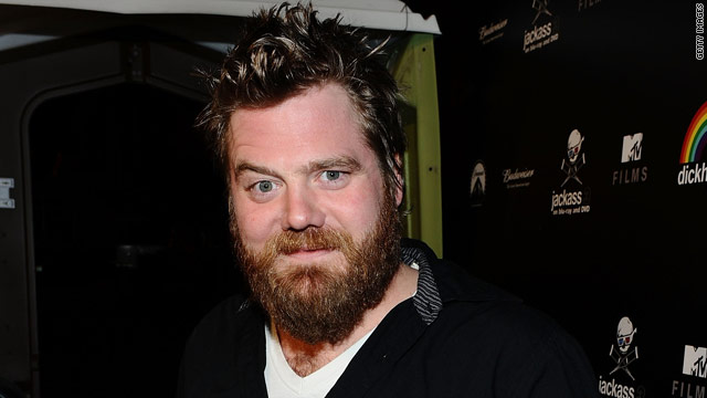 Network pulls Ryan Dunn's new show