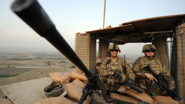 Obama to deliver speech on Afghanistan troop pullout