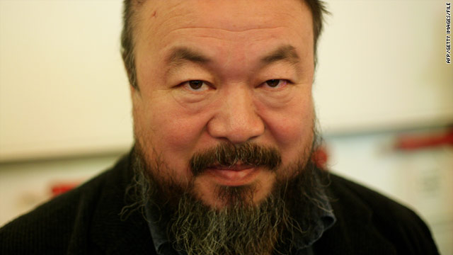 China releases dissident artist Ai Weiwei, report says