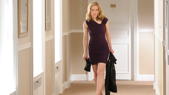 Back to basics with 'Covert Affairs'