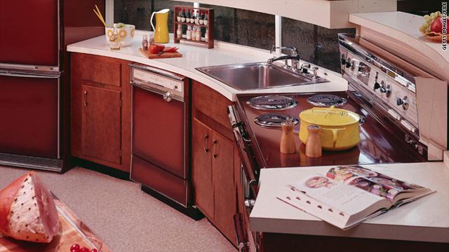 Dishwashers have fungi, study says