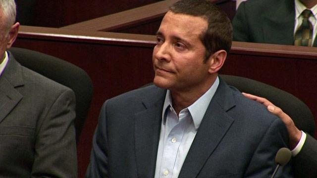 Self-help guru James Ray convicted in sweat lodge deaths