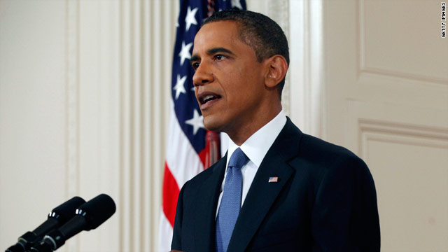 Obama Announces Troop Withdrawal Plan For Afghanistan: Join the Live Chat