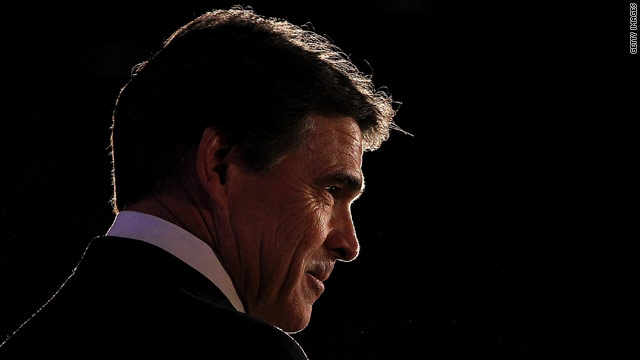 Perry to headline New Hampshire dinner