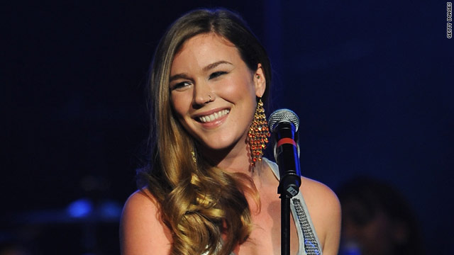 Joss Stone doing fine after alleged murder plot