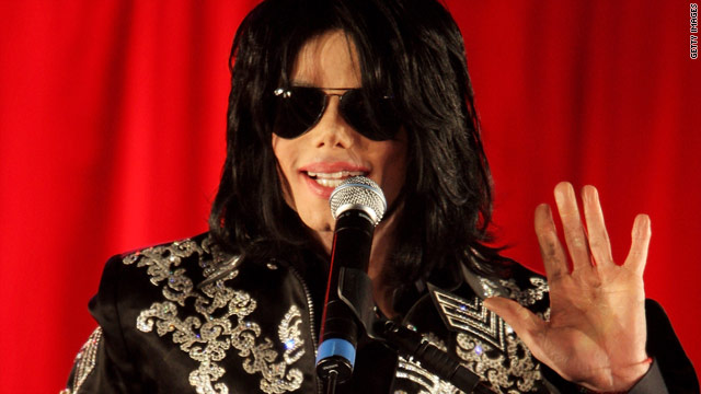Gotta Watch: Day Michael Jackson died
