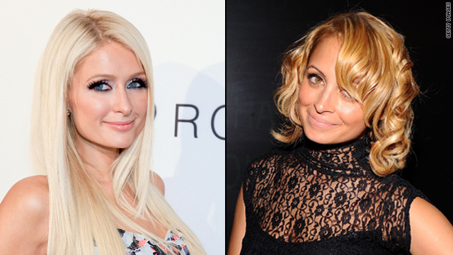 Post-breakup Paris Hilton reconnects with old friend