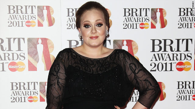 Adele reschedules North American tour