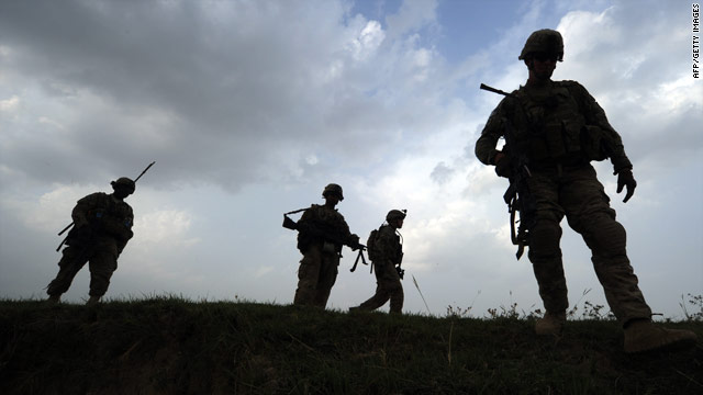 Obama announces Afghanistan troop withdrawal plan