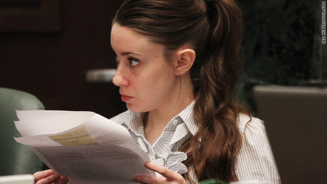 Attorney: Casey Anthony&#039;s family believes &#039;she&#039;s not innocent&#039;
