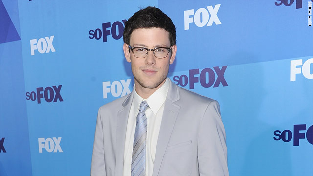 &#039;Glee&#039;s&#039; Cory Monteith: I&#039;m not Finn