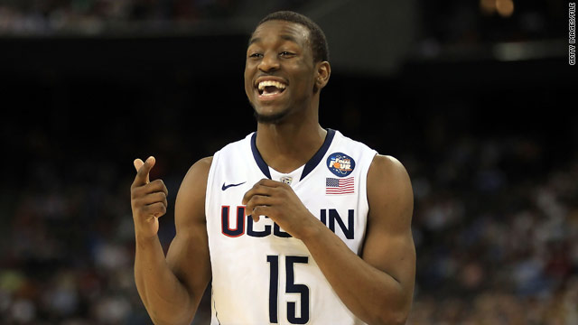 SI.com: NBA Draft tipoff, college baseball, Dempsey goal sends U.S. to Rose Bowl
