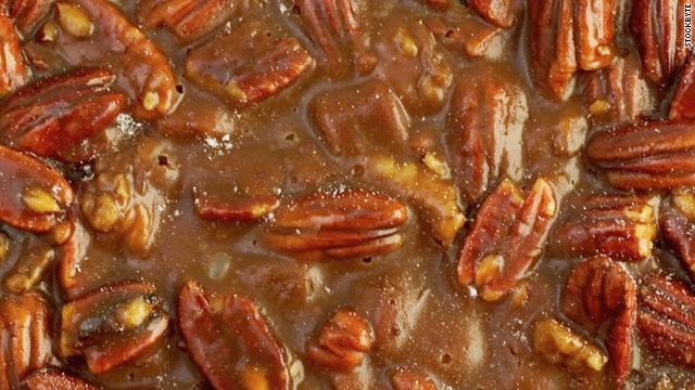 Breakfast buffet: National praline day