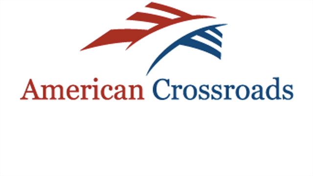 American Crossroads promises to remain neutral in Republican primary fight