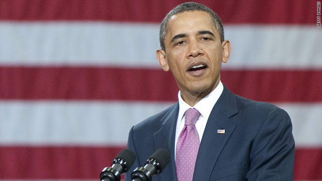 Obama forecasts manufacturing comeback