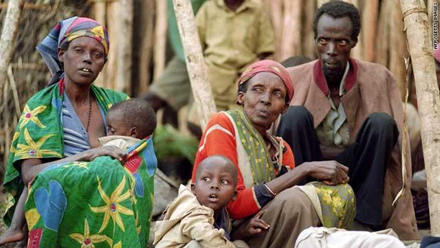 Ex-Rwanda minister jailed for genocide, rape