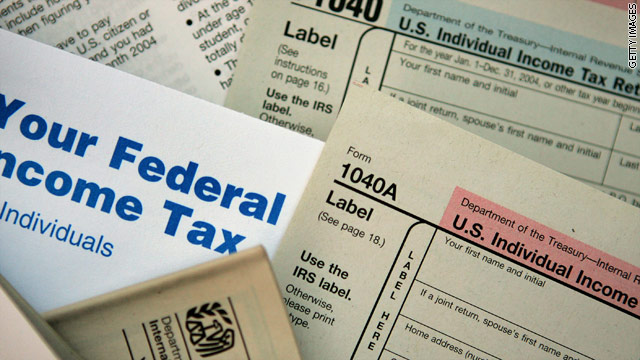 BLITZER'S BLOG: When is a tax increase not a tax increase?