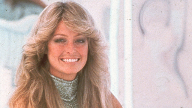 Gotta Watch: Remembering Farrah Fawcett