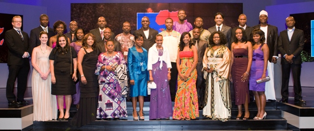 Kenyan Fatuma Noor named CNN Multichoice African Journalist 2011