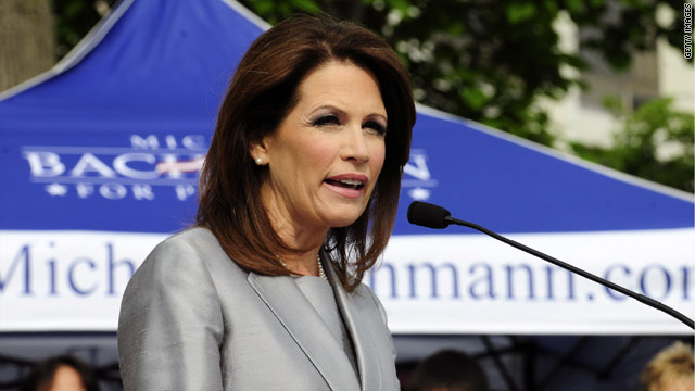 Keeping Bachmann Honest: Join the Live Chat