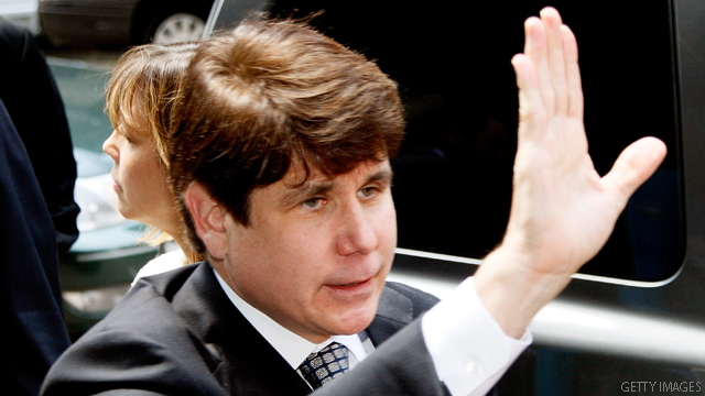 BREAKING: Blago guilty on 17 counts