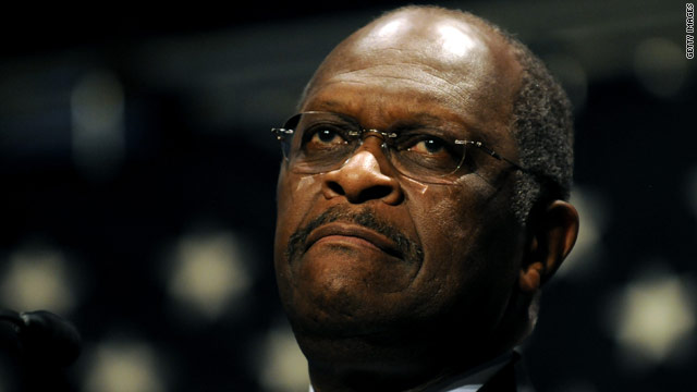 Two top Herman Cain staffers resign