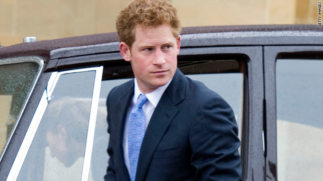 'Showbiz Tonight' Flashpoint: Should Prince Harry date Pippa?