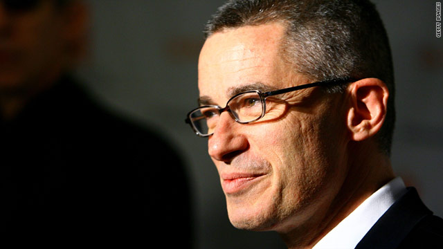 Former New Jersey Gov. Jim McGreevey named to Jersey City administrative office
