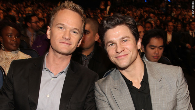 Neil Patrick Harris is ready for a wedding