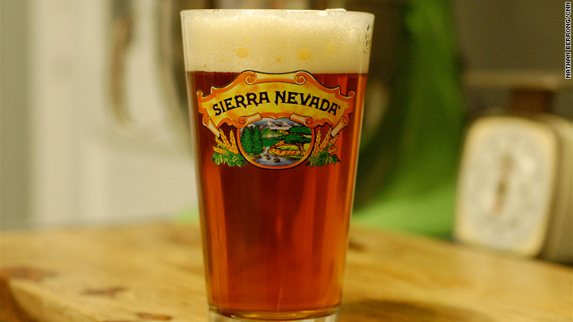 Berrong on Beer – Going big on West Coast brews