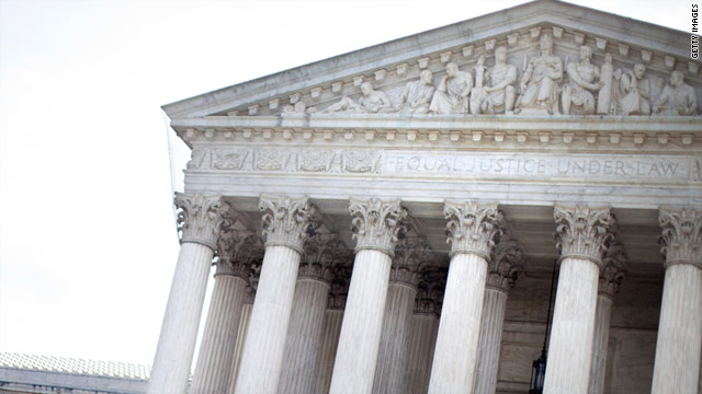 Supreme Court strikes down Arizona campaign finance law
