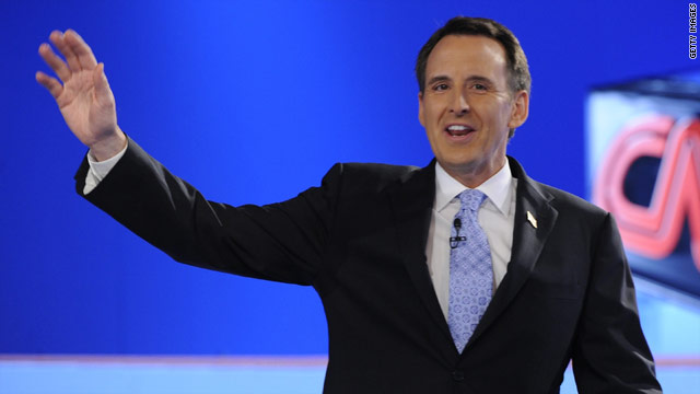 Pawlenty to push back against 'isolationist' Republicans
