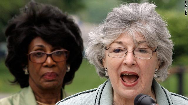 California Democrat will not seek re-election to Congress