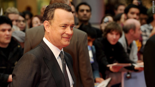 Tom Hanks thinks a 'Toy Story 4' is in the works