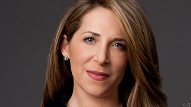 CNN names Yellin chief White House correspondent