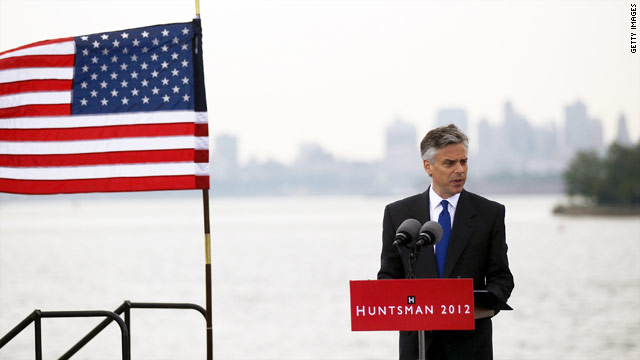Huntsman staffs up in South Carolina