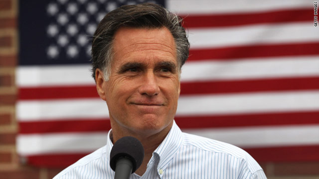 Romney shrugs off &#039;mystery&#039; donor controversy