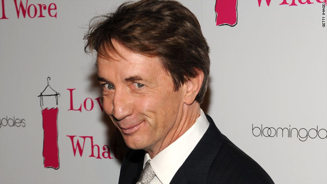 Martin Short to guest on 'How I Met Your Mother'