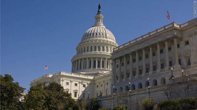 Senate approves debt limit increase, sends it to Obama