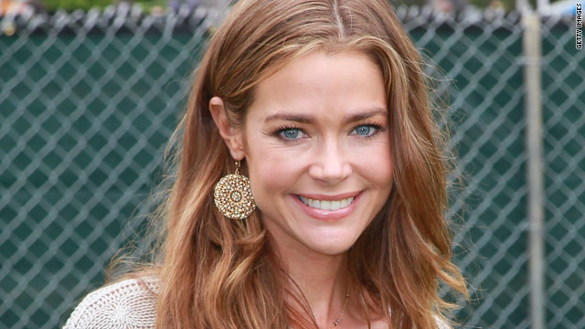 Denise Richards &#039;over the moon&#039; about adopting