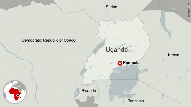 Uganda lightning kills often; the latest: a teacher and her students