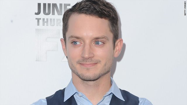 Elijah Wood on his post-'LOTR' slump