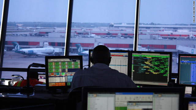 FAA, air traffic controllers agree to new guidance on fatigue