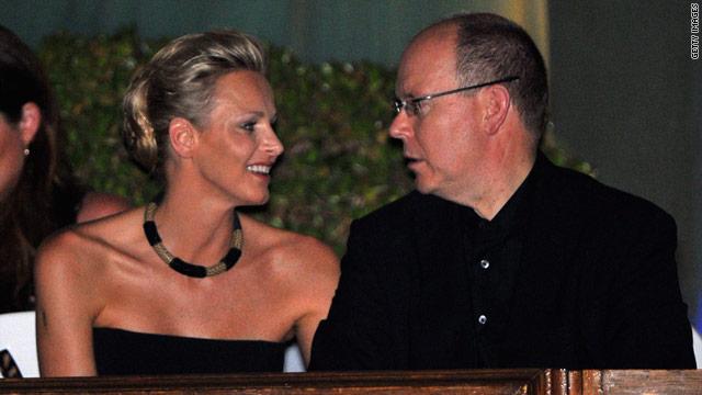 Monaco's prince has wed, palace confirms