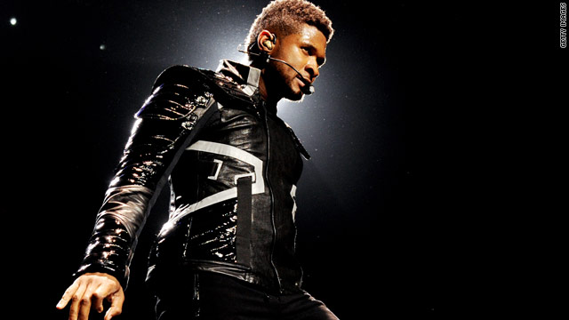 Usher, Kanye and J.Hud head to Essence Fest